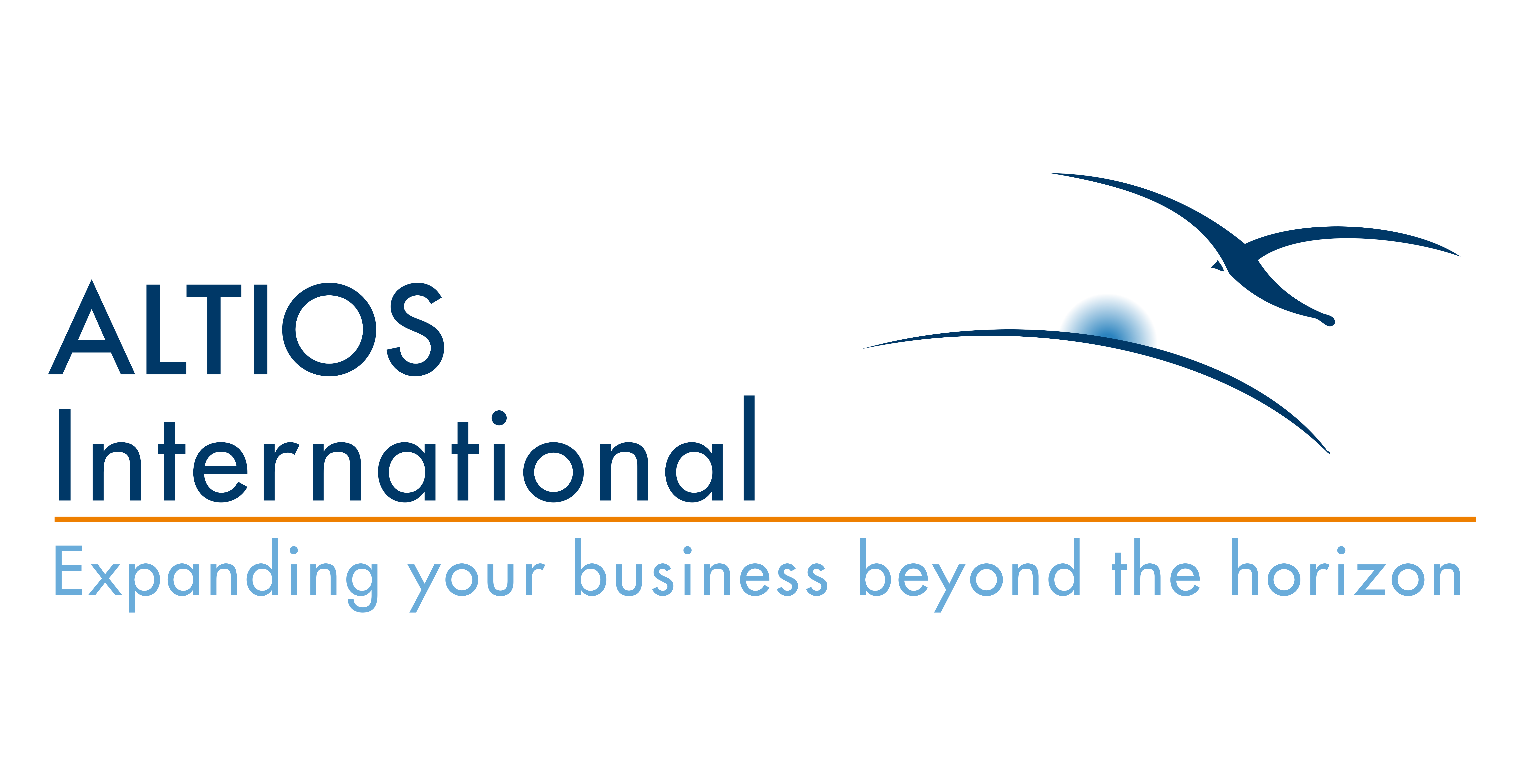 logo altios international