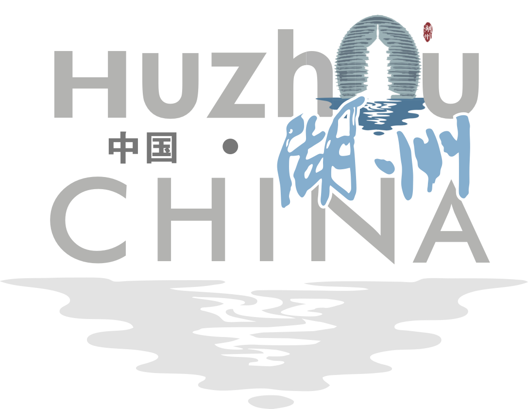 use Huzhou logo