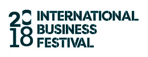 International Festival for Business 2018 Logos Horizontal
